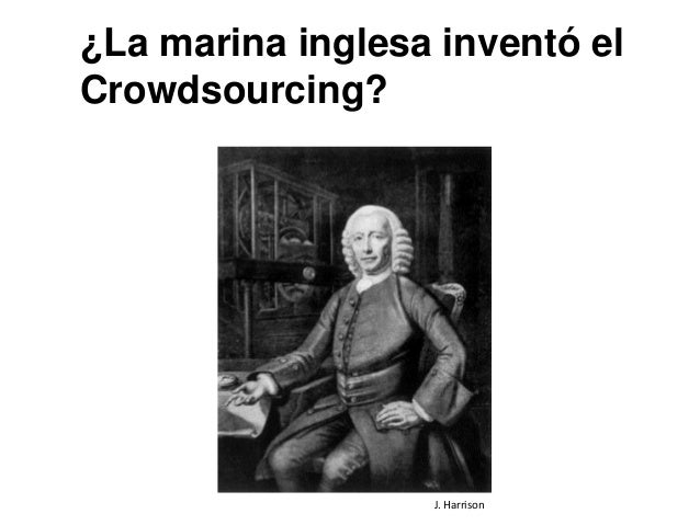Tipos de Crowdsourcing Crowdsourced submissions Crowdsourced feedback Selection by experts Crowdsourced submissions Crowds...