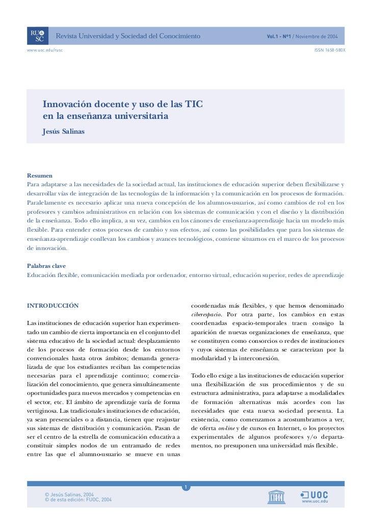www.uoc.edu/rusc                                                                                               ISSN 1658-5...