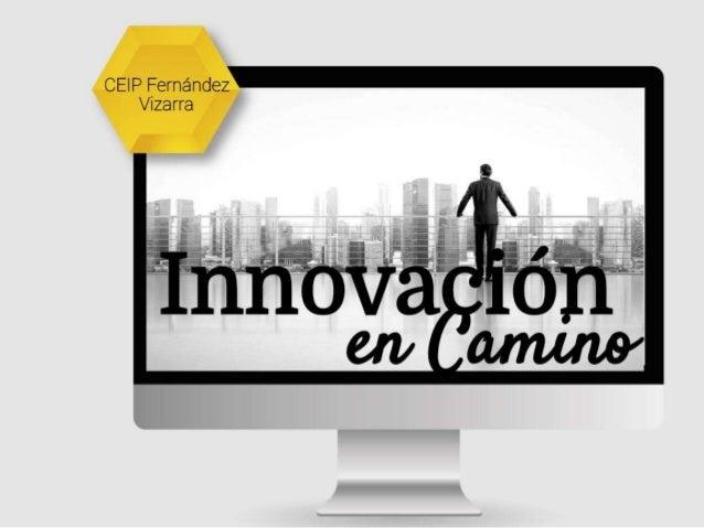 Innovación en camino