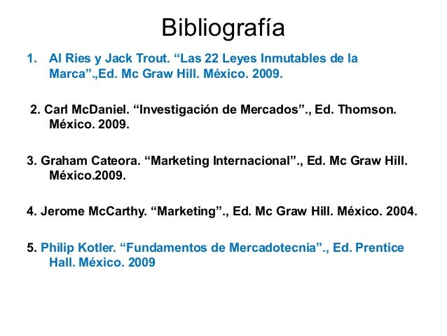 Libro marketing internacional philip cateora
