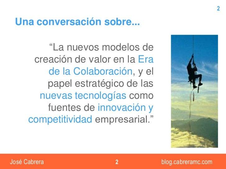 Innovacion en la Gestion de las Personas Slide 2