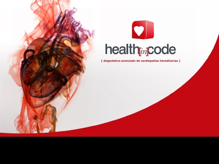 Who we are   - A Company working in genetic diagnosis of cardiovascular diseases.  - A Company that has developed an integ...