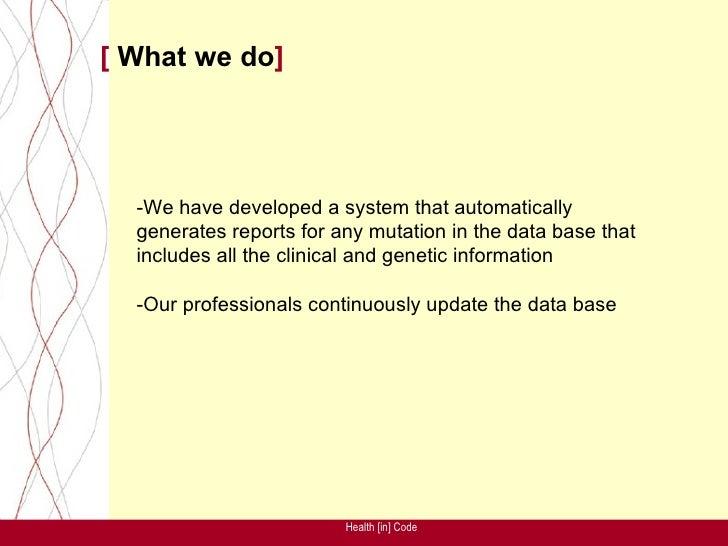 Tabla 2: Características clínicas y genéticas de los portadores de la mutación sin eventos adversos reportados:  ID FAM Mu...