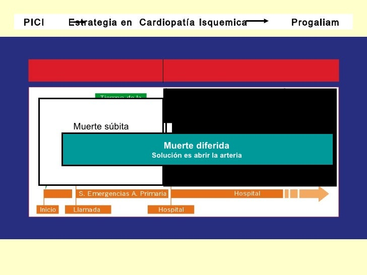 Estrategia en Cardiopatía Isquemica                                   O61     Sólo un 20%          ?     se ponen en conta...