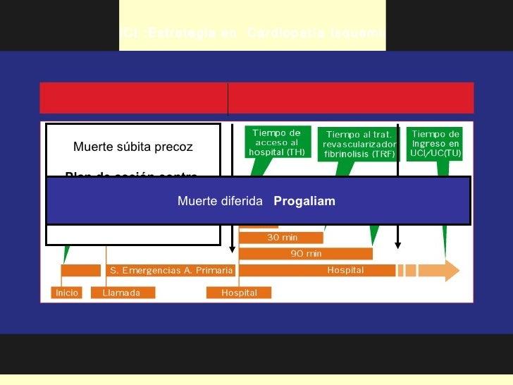 ACTP primaria en el HJC                  Resultado a largo plazo  HJC              HXC       HAM        Otros             ...