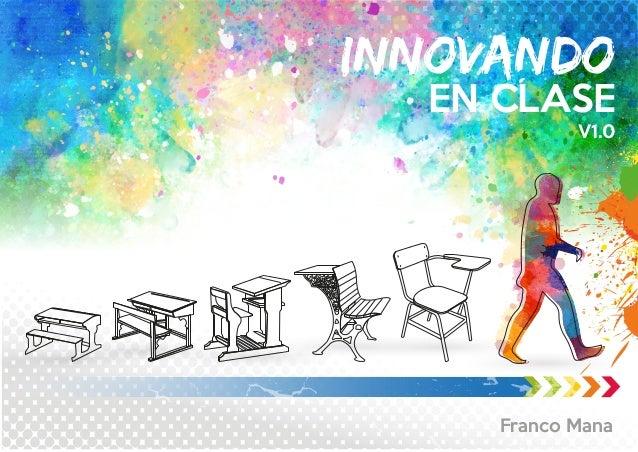 1 EN CLASE Franco Mana INNOVANDO V1.0