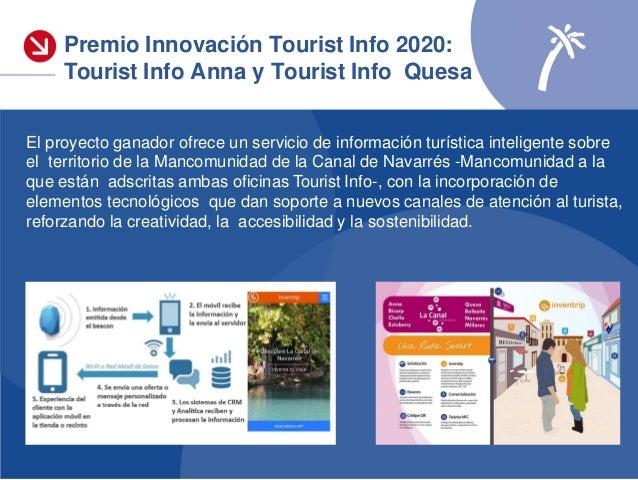 1. Disponibilidad de una plataforma que permite a los usuarios planificar y compartir viajes en la Canal de Navarrés, así ...