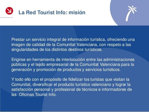 La Red Tourist Info ha puesto en marcha una serie de medidas, en línea con la recomendaciones sanitarias, para garantizar ...