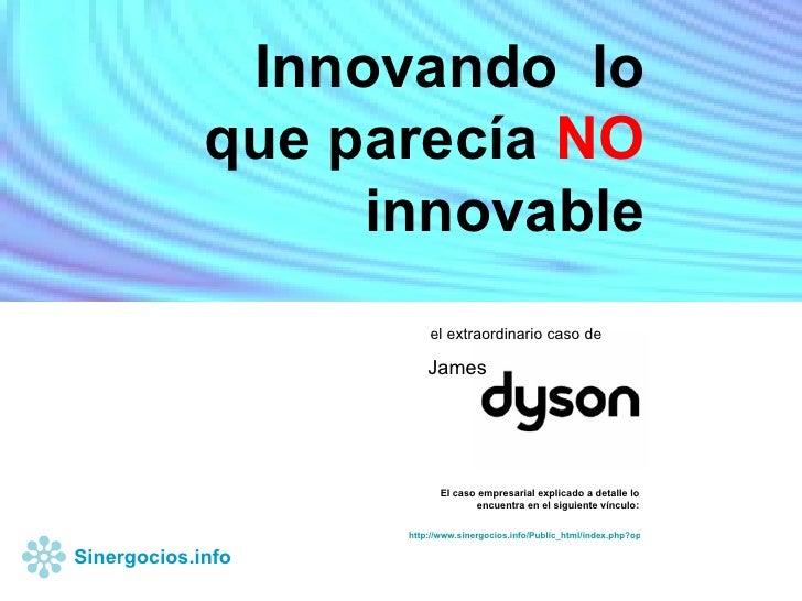 El caso empresarial explicado a detalle lo encuentra en el siguiente vínculo: http://www.sinergocios.info/Public_html/inde...