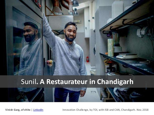 A Digitally Prepared Chandigarh - Connected, Sustainable, Future-Friendly Slide 2