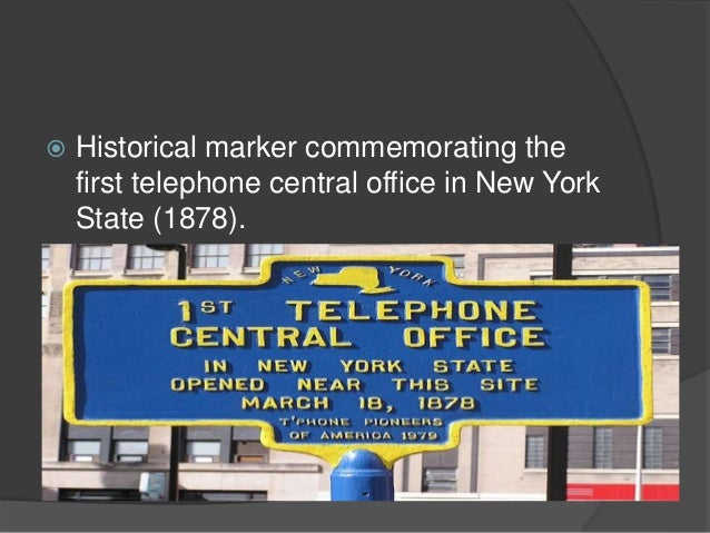 History of Telecommunication - Before & After Alexander Graham Bell