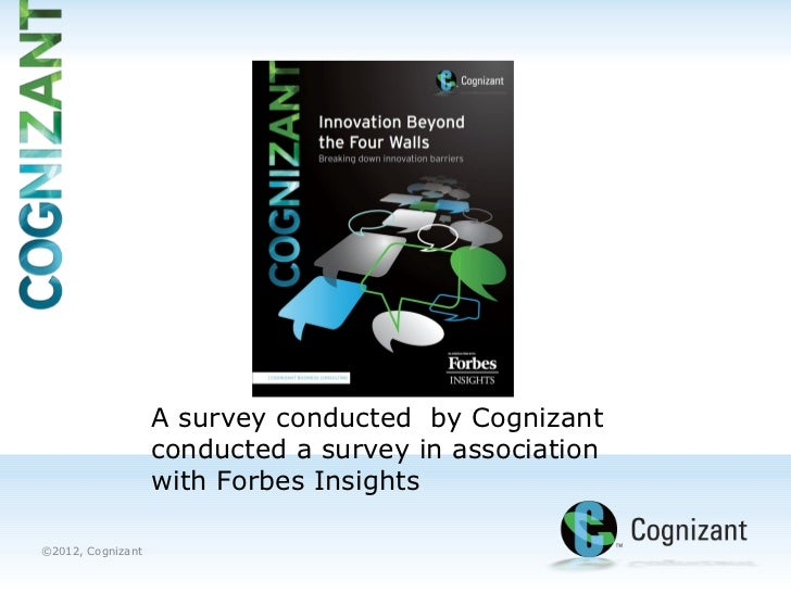 Image                                                   Area                   A survey conducted by Cognizant            ...