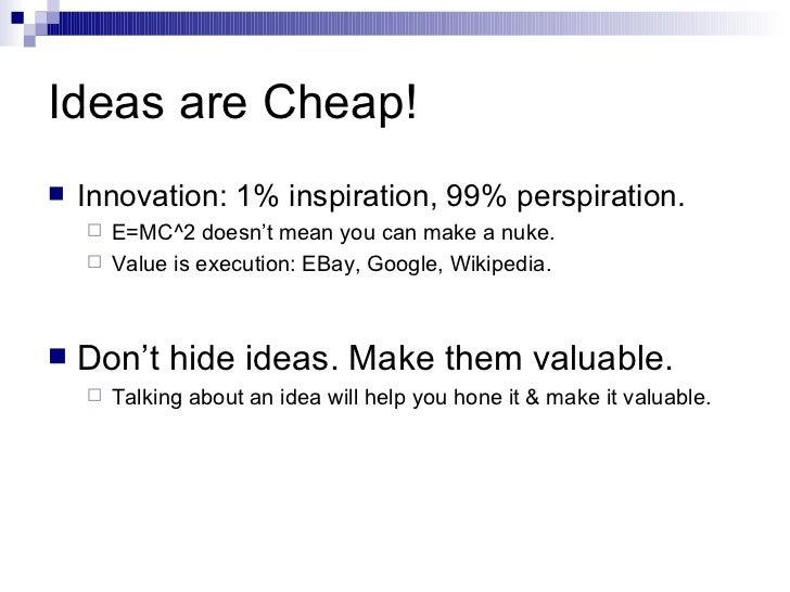 Innovation Culture Slide 3