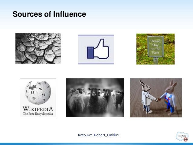 How to Measure & Build Social Influence Slide 3