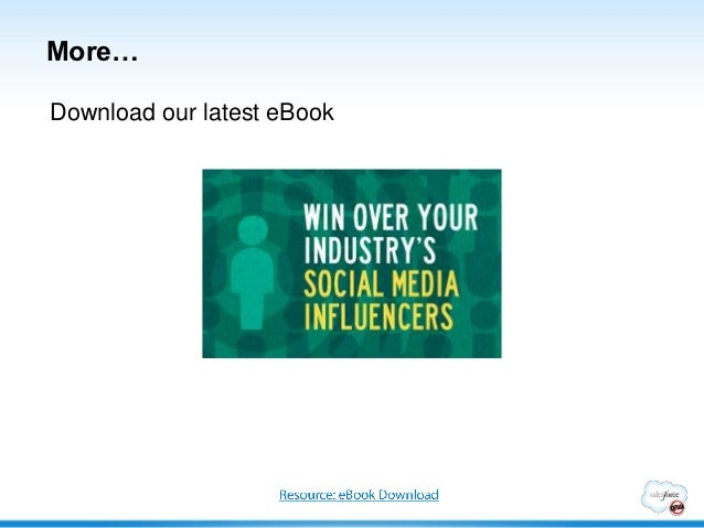 More…Download our latest eBook