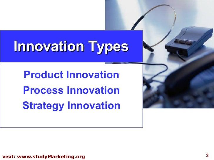 Innovation Strategy Slide 3