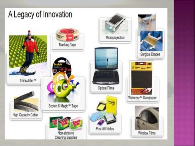 3M - Innovation