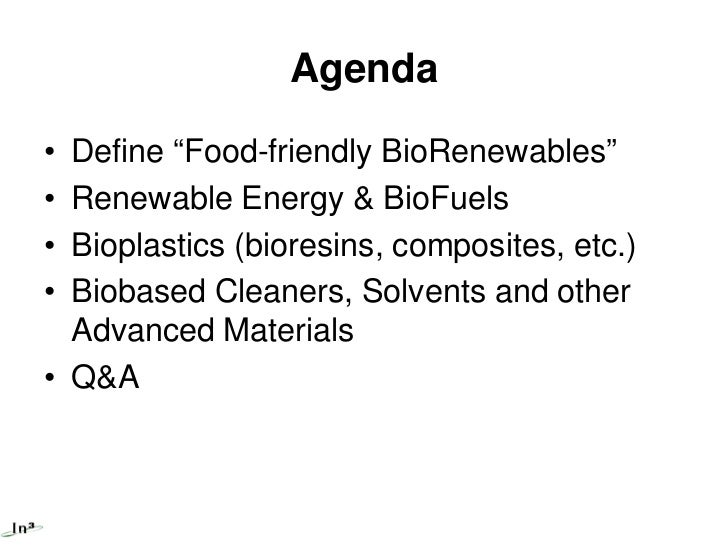 bioplastic business plan