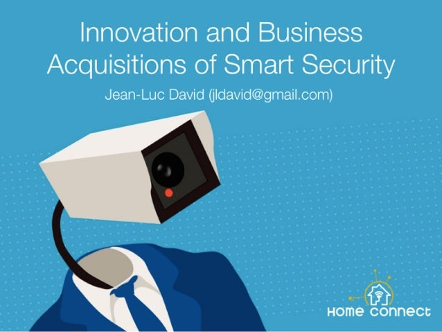 Market  • Experts credit the increased availability of security  systems as a contributing factor of this decrease in  bre...