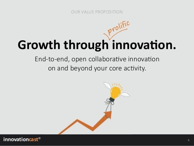 Innovation is a trendy buzzword, but what does it really mean? Literally defined as 'a new idea, device, or method', innovation in manufacturing is creating a unique, or better, good, service or manufacturing process that has value—leading to growth in customers, revenue and ultimately profit.