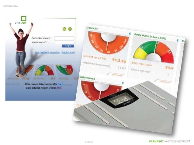 Innovation Day 2012 4 Koen Verhaert Verhaert