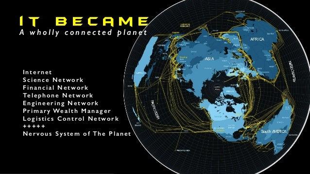 i t b e c a m eA new global mega-industry https://www.youtube.com/watch?v=Q61DHtgFqa0