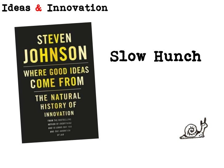 Slow Hunch<br />