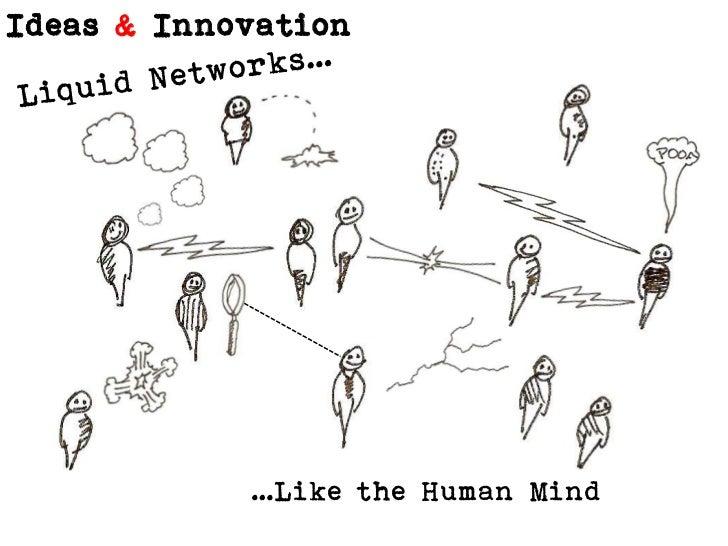 Liquid Networks…<br />…Like the Human Mind<br />
