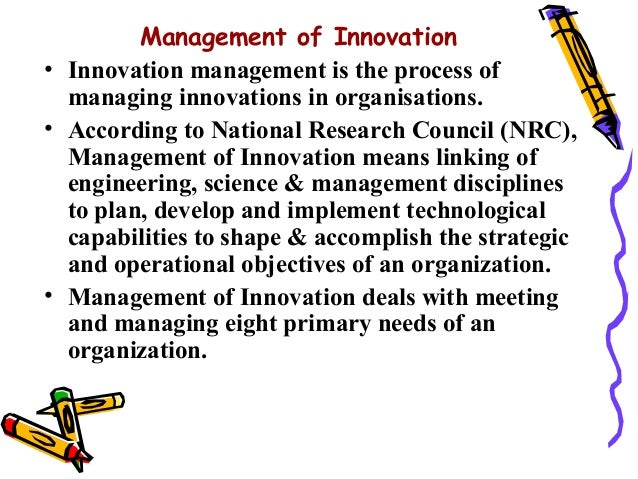 innovation and operation management Stockholm university is on the list of the 100 best universities in the world and has been characterized by openness and innovation since 1878 unique programme this programme offers a unique possibility for students with no previous background in the area to learn operations management and control.