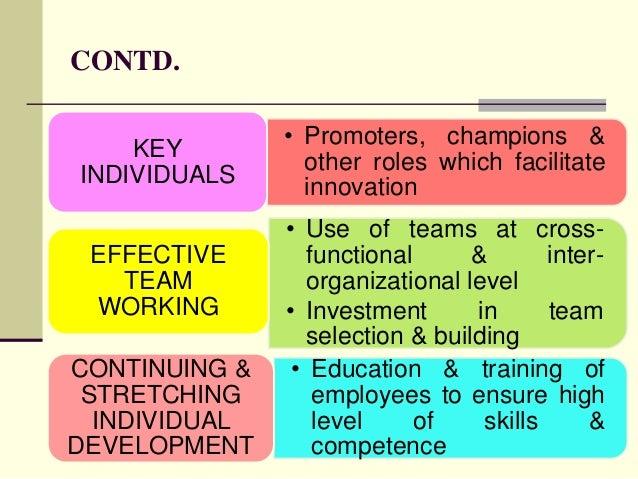 Fundamentals of effective communication