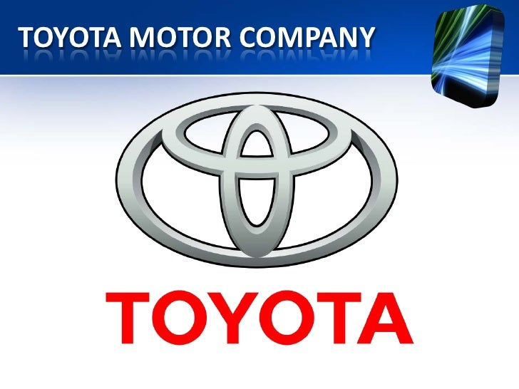 market share of toyota motor corporation in malaysia Today, toyota industries has grown into a global company,  in 2014, toyota motor corporation began selling the first fuel cell vehicle (fcv) to the general public.