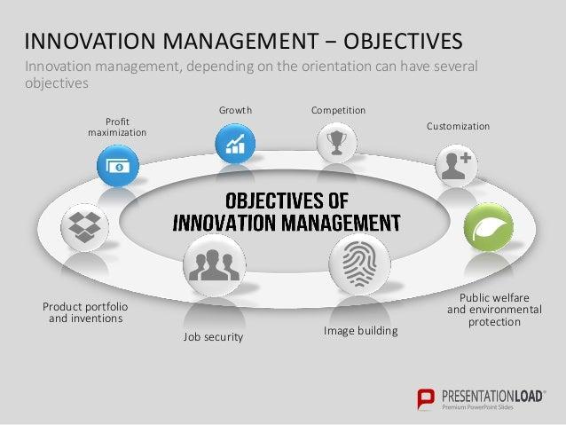 Technology Management Image: Innovation Management Toolbox