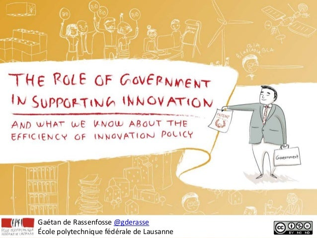 Innovation Policy Explained Slide 2