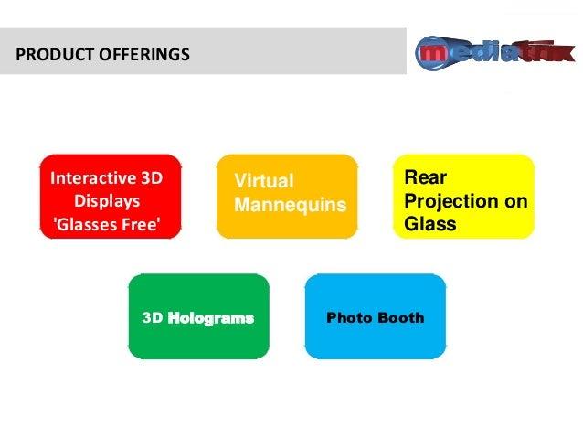 Innovation Media Solutions from Mediatrix Advertising Slide 3