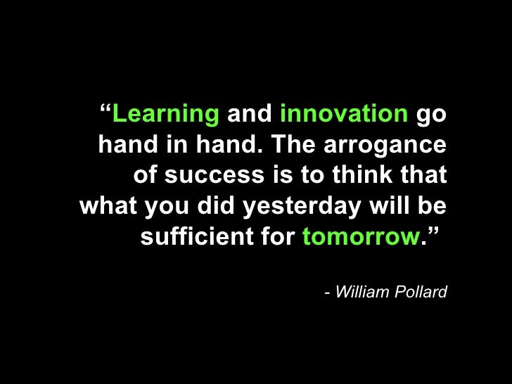 Quotes On Innovation Extraordinary Innovation Quotes