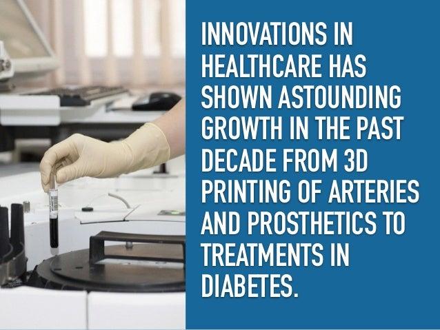 Innovations For Treatment Of Diabetes Slide 2