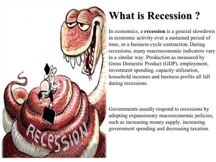 global recession The stock market has made an awful lot of history over the past couple years new all-time highs are achieved on a seemingly weekly basis the 9-1/2-year bull market is now the longest on record.