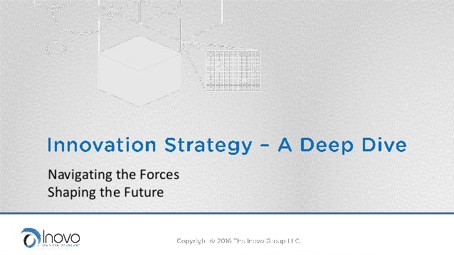 Navigating the Forces Shaping the Future