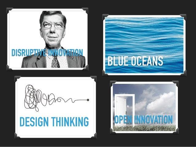 Innovation Theories & Models | 2016 Slide 2