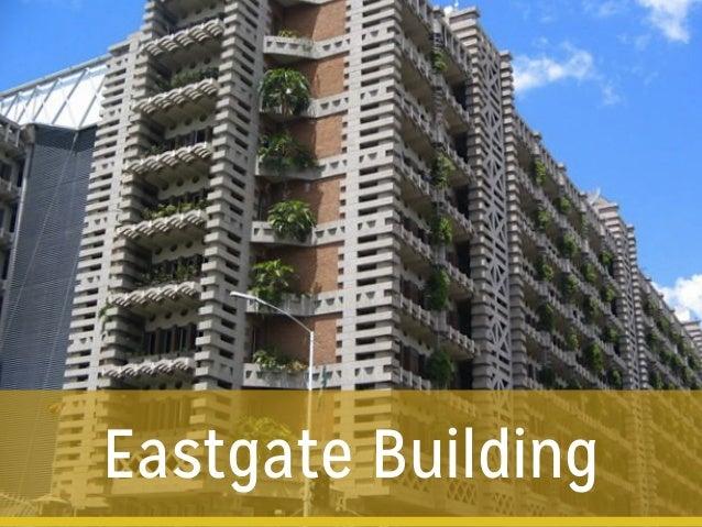 Eastgate Building