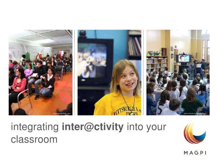 International Polar Year<br />Alex's Virtual Lemonade Stand<br />integratinginter@ctivityinto your classroom<br />