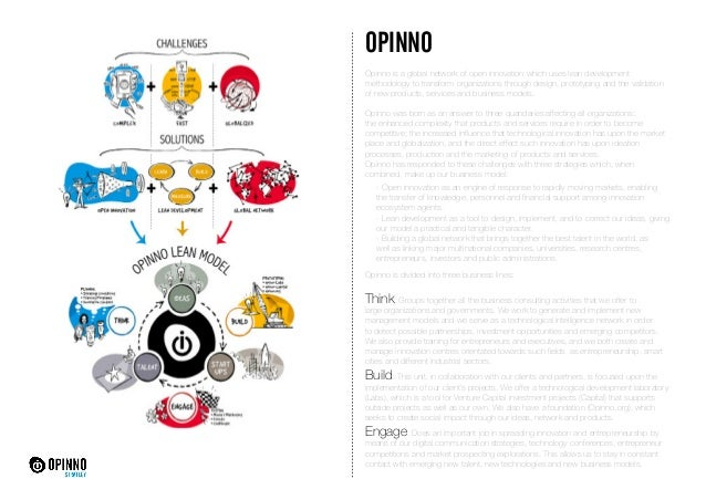 Innovative Ecosystems Slide 3