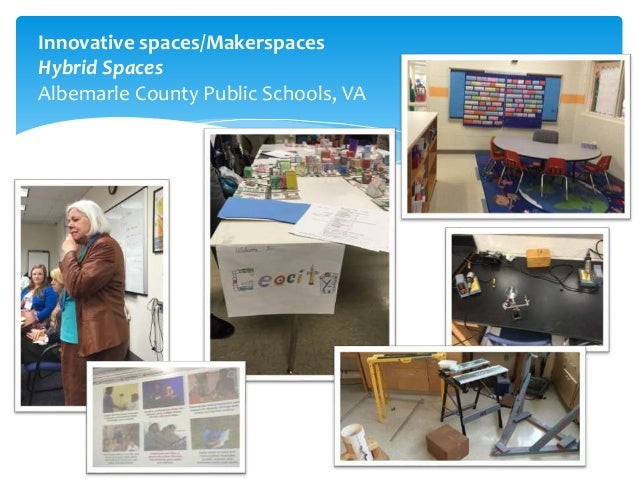 Innovative Classroom Practices In The Light Of Constructivism In ~ Innovative classrooms collaborative mobile with makered
