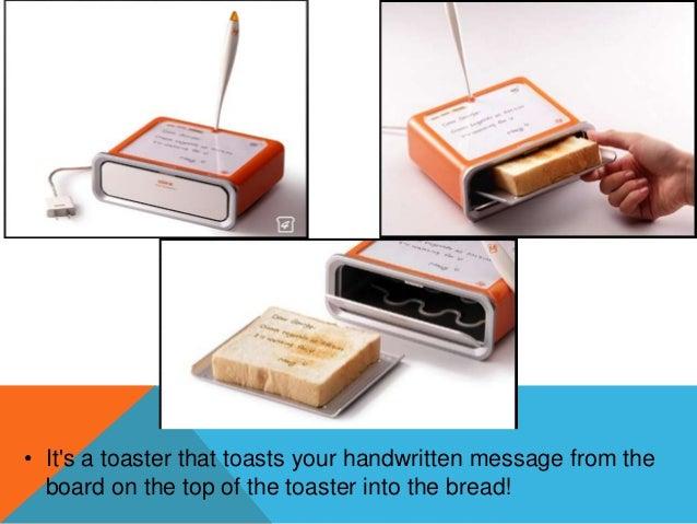5  innovative kitchen appliances  rh   slideshare net