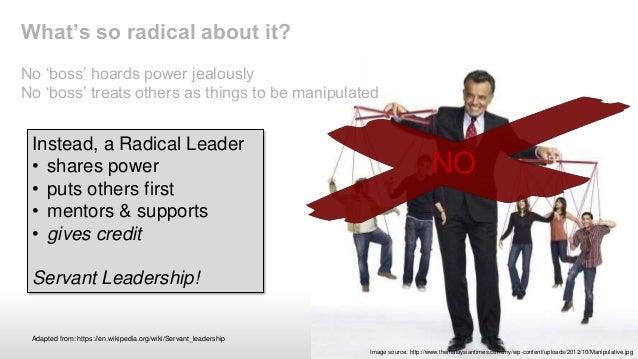 Re-cap: Lean approach Agile methods Radical leadership Open organization artsmia.org