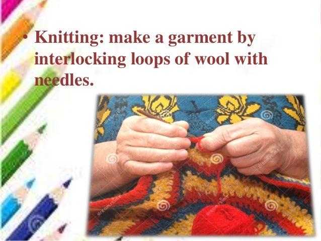 Knitting Rhyme Words : Innovative lp