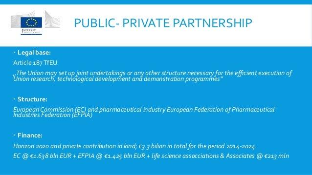 Innovative medicine initiative 2 Slide 3