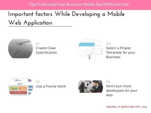 how to build a web app