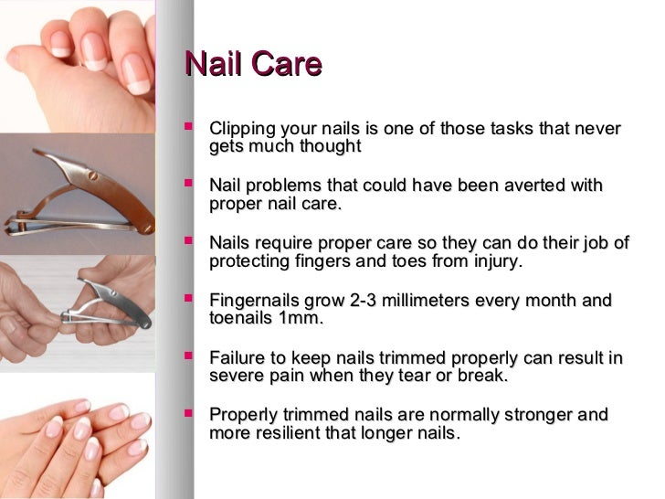 Innovative Nail Clippers