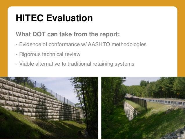 Innovative Retaining Wall Systems